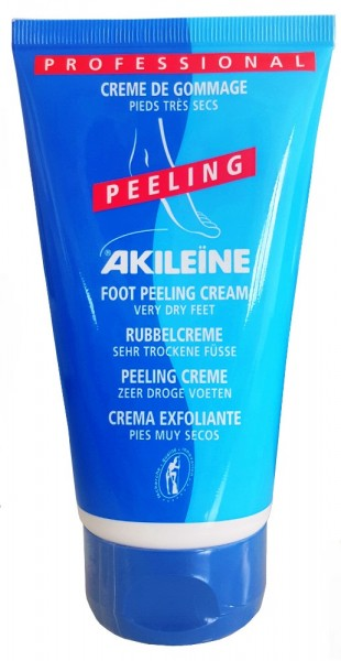 Akileine - Rubbelcreme 150ml