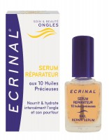 Ecrinal - Nail Repair Serum 10ml