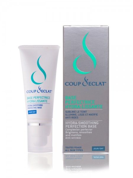 Coup d´Eclat - Hydra Smoothing Perfection Base 30ml