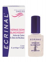 Ecrinal - Nail Brightener 10ml