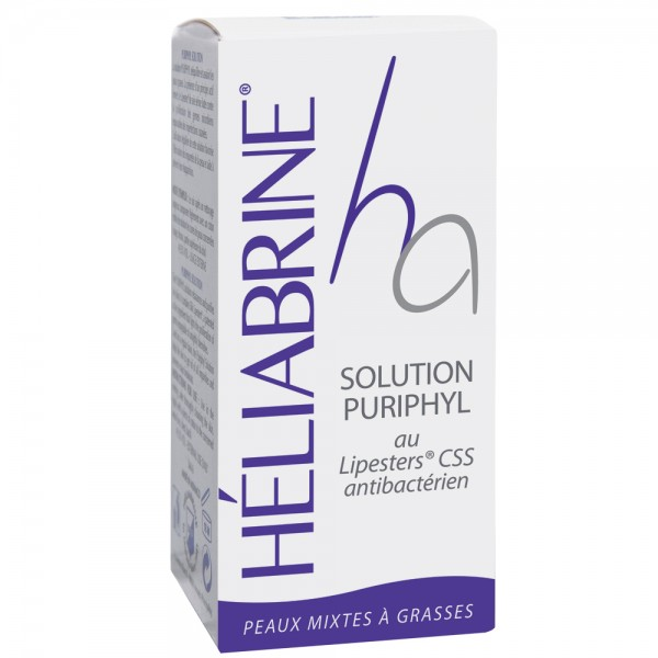 Heliabrine HA -Puriphyl Lösung 30ml