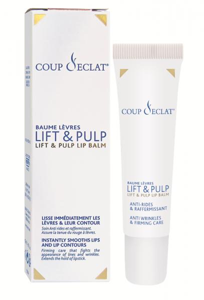 Coup d Eclat - Lift & Pulp Lippenbalsam 15ml