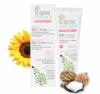 D´Ame Nature - Seidige BB Creme 50ml