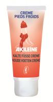 Akileine - Kalte Füße Creme 75ml